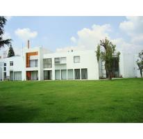 Foto de casa en venta en  , fuentes de tepepan, tlalpan, distrito federal, 2614275 No. 01