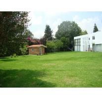 Foto de casa en venta en  , fuentes de tepepan, tlalpan, distrito federal, 2643822 No. 01