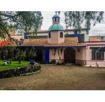 Foto de casa en venta en  , fuentes de tepepan, tlalpan, distrito federal, 2721978 No. 01