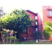 Foto de casa en venta en  , fuentes de tepepan, tlalpan, distrito federal, 2762985 No. 01