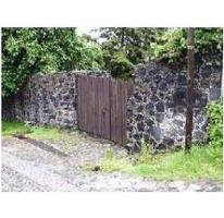 Foto de terreno habitacional en venta en  , fuentes de tepepan, tlalpan, distrito federal, 2836037 No. 01