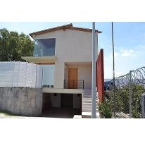 Foto de casa en venta en  , fuentes de tepepan, tlalpan, distrito federal, 0 No. 01