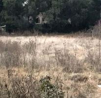 Foto de terreno comercial en venta en  , fuentes de tepepan, tlalpan, distrito federal, 3268304 No. 01