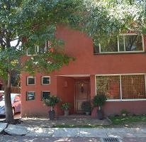 Foto de casa en venta en  , fuentes de tepepan, tlalpan, distrito federal, 4288028 No. 01