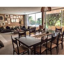 Foto de casa en venta en  0, lomas de tecamachalco, naucalpan de juárez, méxico, 2692285 No. 03