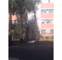 Foto de departamento en venta en  , fuentes de zaragoza, iztapalapa, distrito federal, 1606288 No. 01