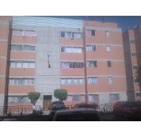 Foto de departamento en venta en  , fuentes de zaragoza, iztapalapa, distrito federal, 1612478 No. 01