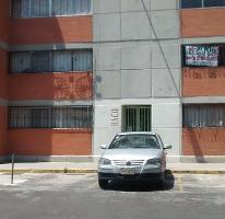 Foto de departamento en venta en  , fuentes de zaragoza, iztapalapa, distrito federal, 2361232 No. 01