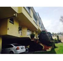 Foto de casa en condominio en venta en, fuentes del pedregal, tlalpan, df, 1048381 no 01