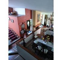 Foto de casa en venta en, fuentes del pedregal, tlalpan, df, 2321413 no 01