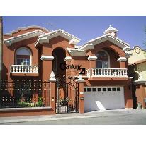 Foto de casa en venta en  , fuentes del seminario, juárez, chihuahua, 2603394 No. 01