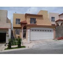 Foto de casa en venta en  , fuentes del sol, chihuahua, chihuahua, 1618844 No. 01