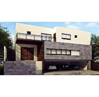 Foto de casa en venta en  , fuentes del valle, san pedro garza garcía, nuevo león, 2520036 No. 01