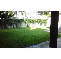 Foto de casa en renta en  , fuentes del valle, san pedro garza garcía, nuevo león, 2530683 No. 01