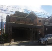Foto de casa en renta en  , fuentes del valle, san pedro garza garcía, nuevo león, 2592606 No. 01
