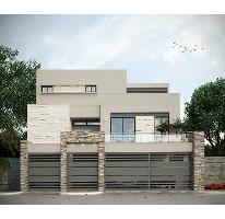 Foto de casa en venta en  , fuentes del valle, san pedro garza garcía, nuevo león, 2756163 No. 01