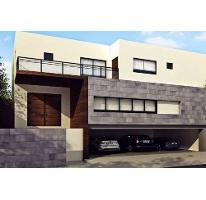 Foto de casa en venta en  , fuentes del valle, san pedro garza garcía, nuevo león, 2972253 No. 01