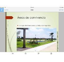 Foto de terreno habitacional en venta en  fuentes emperador, la laja, celaya, guanajuato, 2686915 No. 01
