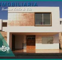 Foto de casa en venta en fuerteventura , horizontes, san luis potosí, san luis potosí, 0 No. 01