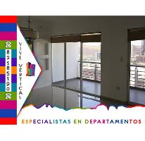 Foto de departamento en venta en fundadores 1, zona san agustín campestre, san pedro garza garcía, nuevo león, 2778176 No. 01