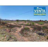 Foto de terreno habitacional en venta en  , fundadores, chihuahua, chihuahua, 2643293 No. 01