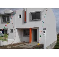 Foto de casa en venta en, fundadores, querétaro, querétaro, 1330941 no 01