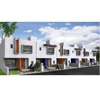 Foto de casa en venta en  , fundadores, querétaro, querétaro, 2724128 No. 01