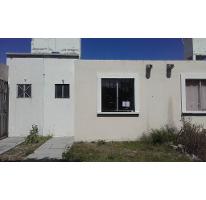 Foto de casa en venta en  , fundadores, san juan del río, querétaro, 2608628 No. 01