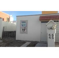 Foto de casa en venta en  , fundadores, san juan del río, querétaro, 2618883 No. 01