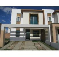 Foto de casa en venta en  g10, bonaterra, tepic, nayarit, 1306475 No. 01