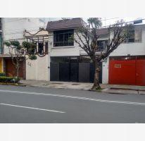 Foto de casa en venta en gabriel mancera 46, del valle sur, benito juárez, df, 2107080 no 01