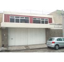 Foto de casa en renta en  , gabriel pastor 1a sección, puebla, puebla, 2629736 No. 01