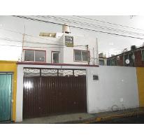 Foto de casa en venta en, gabriel ramos millán sección bramadero, iztacalco, df, 1862810 no 01