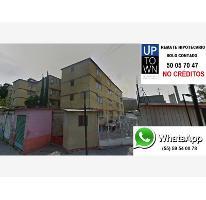 Foto de departamento en venta en gabriel tepepa 45, santa martha acatitla, iztapalapa, distrito federal, 2914498 No. 01