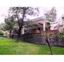 Foto de casa en venta en, gabriel tepepa, cuautla, morelos, 1079755 no 01