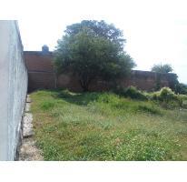 Foto de terreno habitacional en venta en, xochitengo, cuautla, morelos, 1209007 no 01