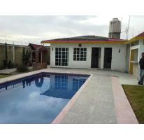Foto de casa en venta en  , gabriel tepepa, cuautla, morelos, 1675378 No. 01