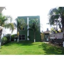 Foto de casa en venta en  , gabriel tepepa, cuautla, morelos, 2352824 No. 02