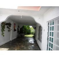 Foto de casa en venta en  , gabriel tepepa, cuautla, morelos, 2546935 No. 01