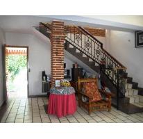 Foto de casa en venta en  , gabriel tepepa, cuautla, morelos, 2696896 No. 01