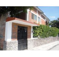 Foto de casa en venta en  , gabriel tepepa, cuautla, morelos, 2806620 No. 01