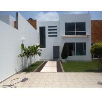 Foto de casa en venta en  , gabriel tepepa, cuautla, morelos, 2820638 No. 01