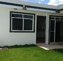 Foto de casa en venta en  , gabriel tepepa, cuautla, morelos, 3944871 No. 01