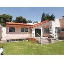 Foto de casa en renta en galatea , delicias, cuernavaca, morelos, 1541910 No. 01