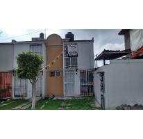 Foto de casa en venta en  , galaxia cuautitlán, cuautitlán, méxico, 2202710 No. 01