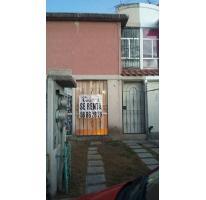 Foto de casa en venta en  , galaxia cuautitlán, cuautitlán, méxico, 2722260 No. 01