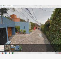 Foto de casa en venta en galeana 5, barranca seca, la magdalena contreras, df, 2064144 no 01