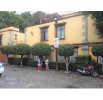 Foto de casa en condominio en renta en galeana , san angel inn, álvaro obregón, distrito federal, 2891870 No. 01