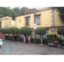 Foto de casa en renta en galeana , san angel inn, álvaro obregón, distrito federal, 2967175 No. 01