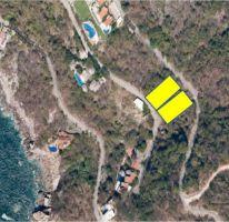 Foto de terreno habitacional en venta en galeon 63, brisas del marqués, acapulco de juárez, guerrero, 1715436 no 01
